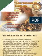 Hakikat Dan Penggunaan Akuntansi