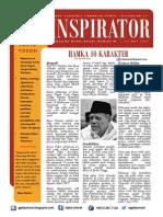 INSPIRATOR  2 Okt 2013 - Hamka