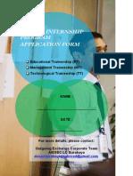 OGIP Application Form 1314