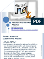 Most Asked  ASP.Net Interview Question and Answer