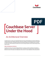 Couchbase Server Architecture Review