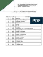 Apostila IPI2 Processos Industriais IFSP