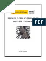 Manual NFU
