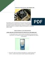 Dispositivos de Proceso de Informacion,, 10.4