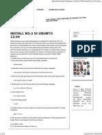 Instal NS-2 di Linux Ubuntu.pdf