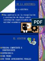 AUDITORIA -1