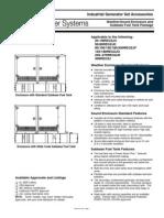g6099 250kw Spec Sheet Kohler