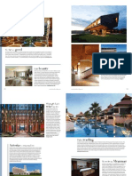 Bagan Lodge is featured in Vacations & Travel Magazine, October - December 2013 issue