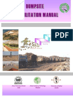 Dumpsite Rehabilitation Manual