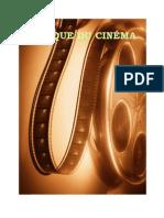 lexique du cinéma
