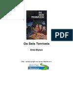 Enid Blyton - Os Seis Terríveis (pdf