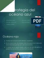 G.S. OCEANO AZUL