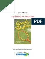 Enid Blyton[Gemeas 03] O 3º período