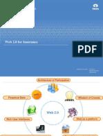 Sunlife - Web 2.0 for Insurance