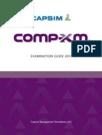 Comp Xm Examination Guide