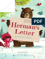 Herman Activity Pack