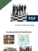 PLANEACION ESTRATEGICA(1)