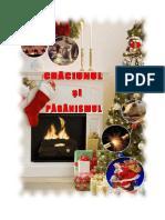 Crăciunul-și-Păganismul