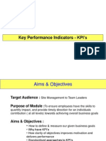 Kpis Training Pack4053