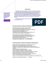 Being critical.pdf