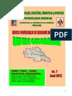 Repere Geografice Nr. 7- 2012