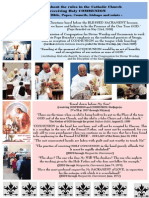 The Truth About the Eucharist
