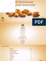 Australian Almonds Booklet 2012-13