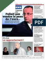 Algerie News Du 01.10.2013