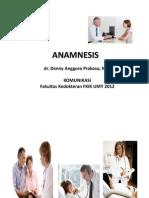 Anamnesis Blok 3