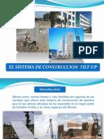 08-El Sistema de Construccion Tilt-Up