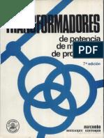 Transformadores de potencia, de medida y de protección   Enrique Ras.pdf