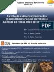 135411717 a Evolucao e o Desenvolvimento Dos Ensaios Laboratoriais de RAA LEANDRO PDF