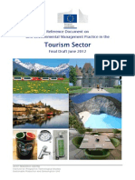 Tourism Bp Ref Doc 2012