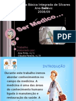 Medicina9ºB