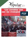 El Popular 243 PDF Órgano de prensa del Partido Comunista de Uruguay.