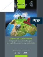 Bongiovanni- Agricultura de precisión