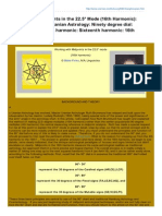 Uranian-Institute.org-Working With Midpoints in the 225 Mode 16th Harmonic Blake Finley MA Uranian Astrology Ninety Degree