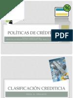 Politica de Credito