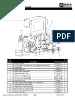 s4m-En Part Manual