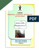 Diktat Pembinaan OM Materi Dasar Versi 5.2