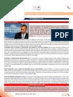 SÍNTESIS NACIONAL 01-10-2013