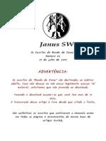 O mundo de Janus número 1 - A iniciação de A. - Parte 2