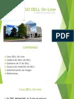Caso Dell on-line
