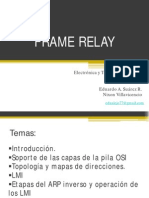 Frame Relay ES_NV