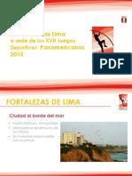 Plan Lima 2015