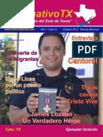 Informativo TX Edicion Octubre 2013 PDF FINAL
