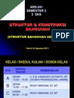1. SKB2 - Umum & Sub-Struktur