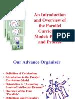 Ass Overview of PCM Module 1