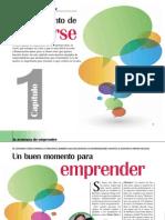 El Libro de Los Emprendedores (Cap.1)