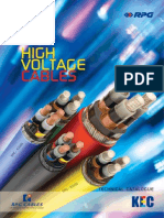 Catalog Cables (RPG) (1